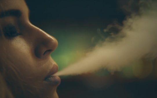Smoky Coma by Mikhail Ledovskikh(16+)